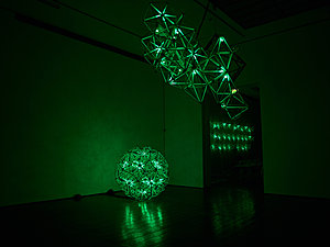 Olafur Eliasson: Green Light