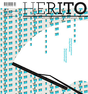 HERITO, No. 29: Dissonant Heritage of Central Europe