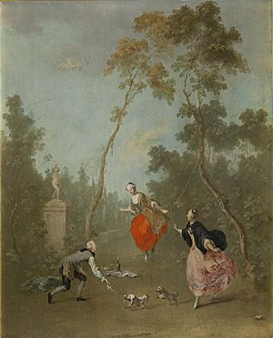 NORBERT GRUND (1717–1767). THE CHARM OF THE EVERYDAY