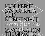 Igor Krenz. Sanyofikacja. The Miracle of Representation