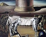 The Surrealist Movement from Dalí to Magritte – Crisis and Rebirth in 1929