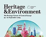 5th Heritage Forum of Central Europe Heritage and Environment (Cracow 19-20.09.2019)