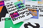 28th International Biennial of Graphic Design Brno 2018